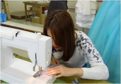 【ブログOC】Vol.7 「ファッション・造形デザインコース 授業紹介」