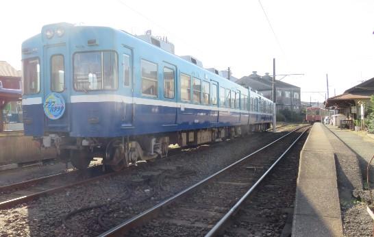 【コラム/旅】続・終着駅