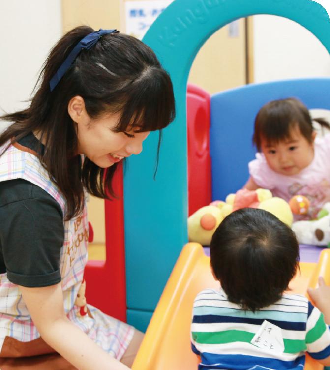 学童保育・児童館関連