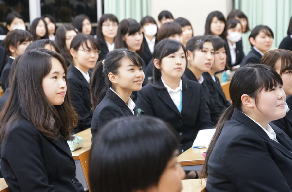 教員採用試験対策 第Ⅰ期 特別講座 開講式