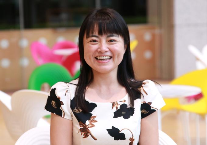 3分間トーク③ 関口明子先生の「手遊びを学問しよう!」