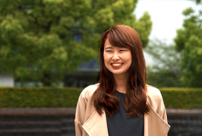 卒業生紹介(4)公立幼稚園教諭の夢を実現
