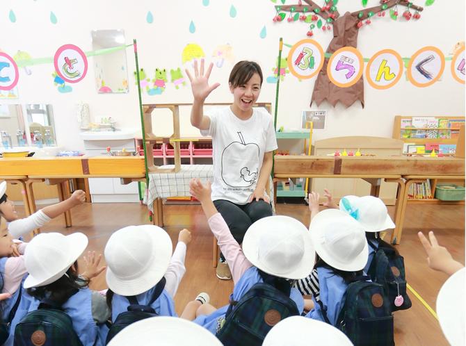 AERA dot.で聖徳大学の幼児教育が紹介されました!