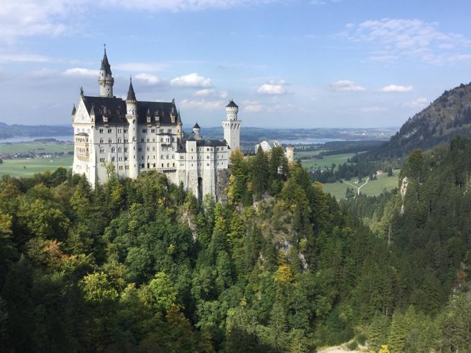 保育士コース ドイツ、スイスに研修旅行中!③