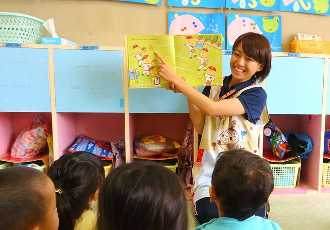 Yahoo!ニュース(文春オンライン)で聖徳大学児童学部が紹介されました!