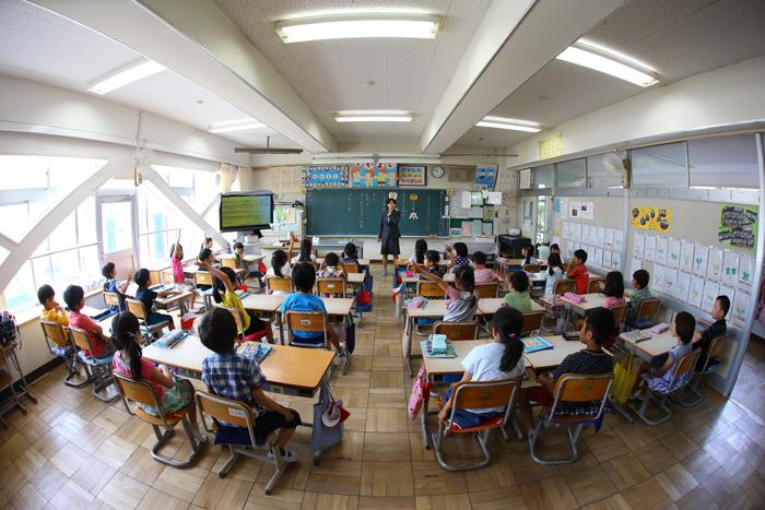 児童学部 小学校教員採用試験 高い合格率の秘密