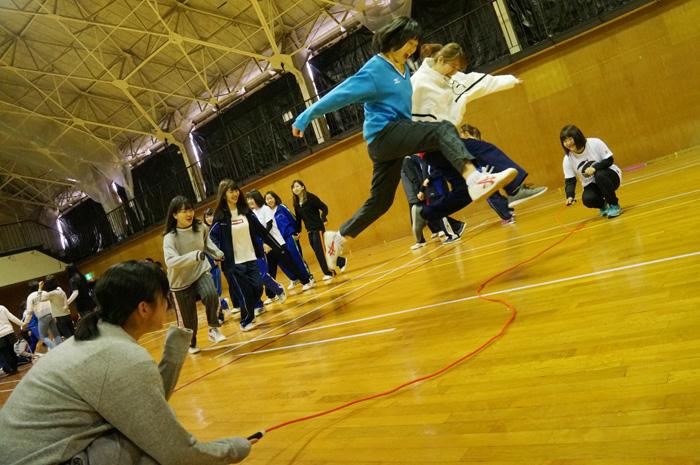 FC (Freshmen camp)② 幼稚園教員・保育士養成コース
