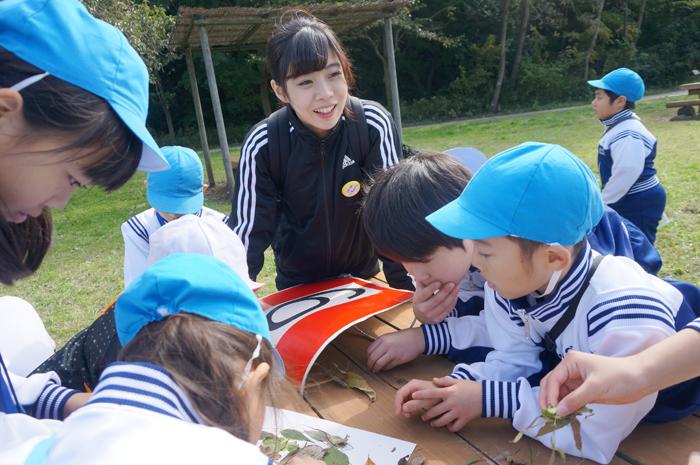 小学校教員の夢を確実につかむ!児童学科の小学校実習の秘密