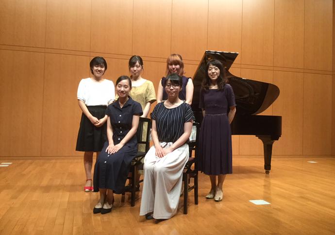 「ピアノ演奏会」子どもに音楽の楽しさを伝えたい!