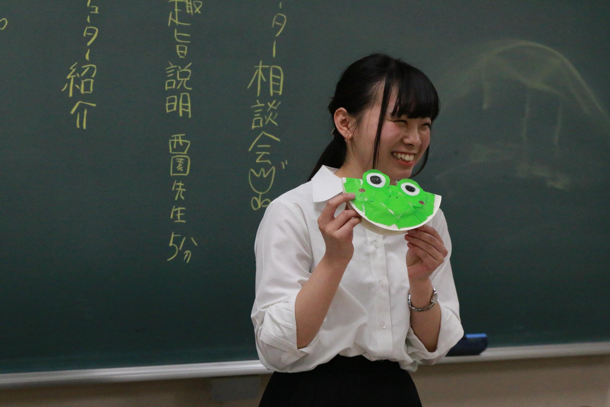 幼稚園実習は、これで安心!!
