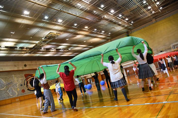 8月24日(土)・25日(日)この夏最後のオープンキャンパス!