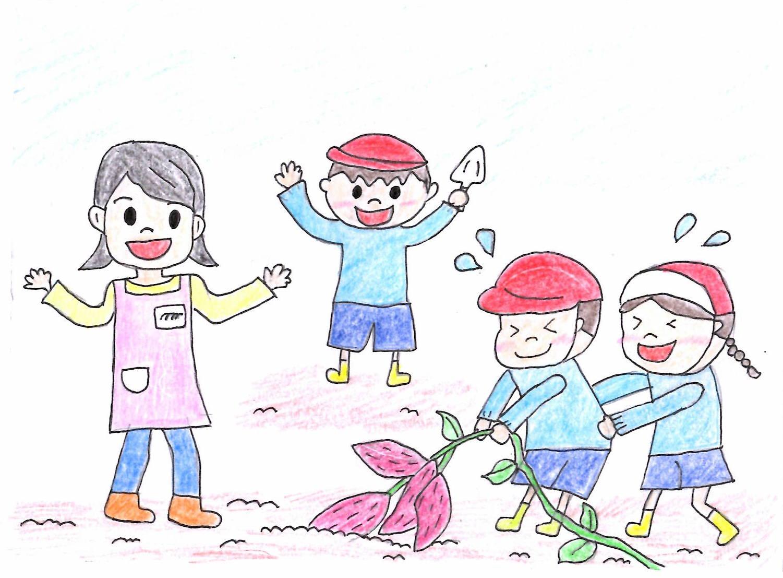 幼稚園実習のエピソード