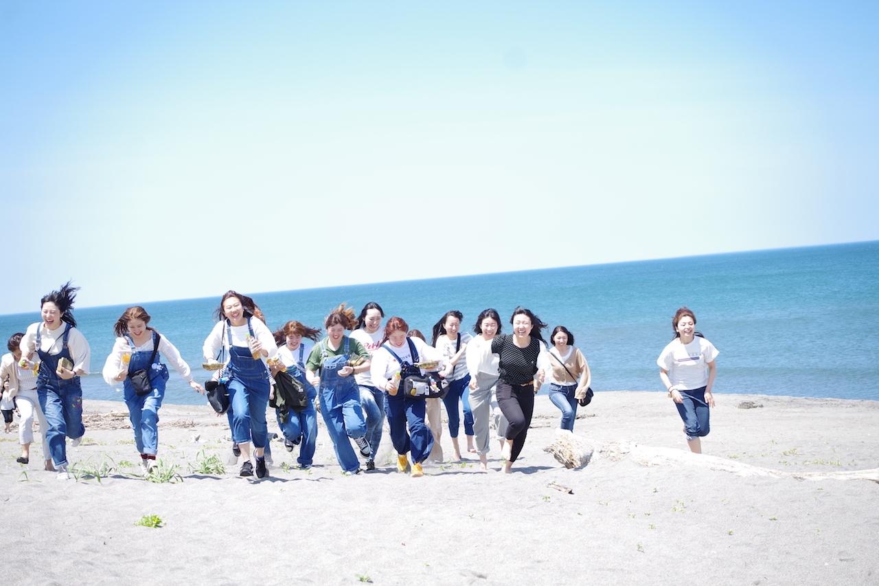 ホイクカ女子 北海道の大地に立つ! 3日目