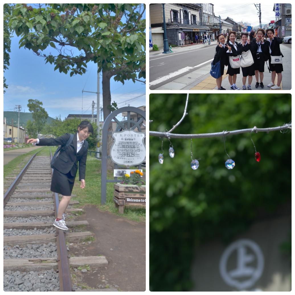 ホイクカ女子 北海道の大地に立つ! 6日目