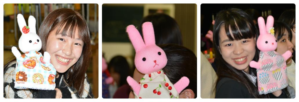 授業紹介【児童文化Ⅰの2】