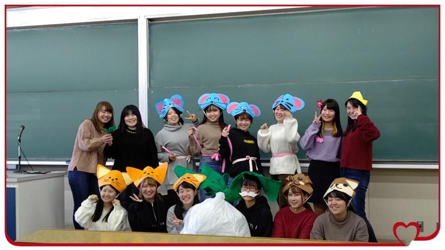 授業紹介【児童文化Ⅱ~2】折り紙あそびから育まれる保育者の心⑥