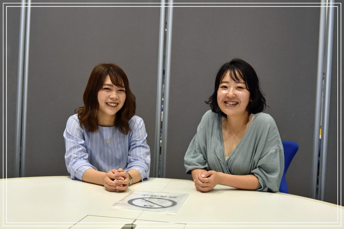 【卒業生インタビュー】卒業後に感じるSEITOKUホイクカの魅力