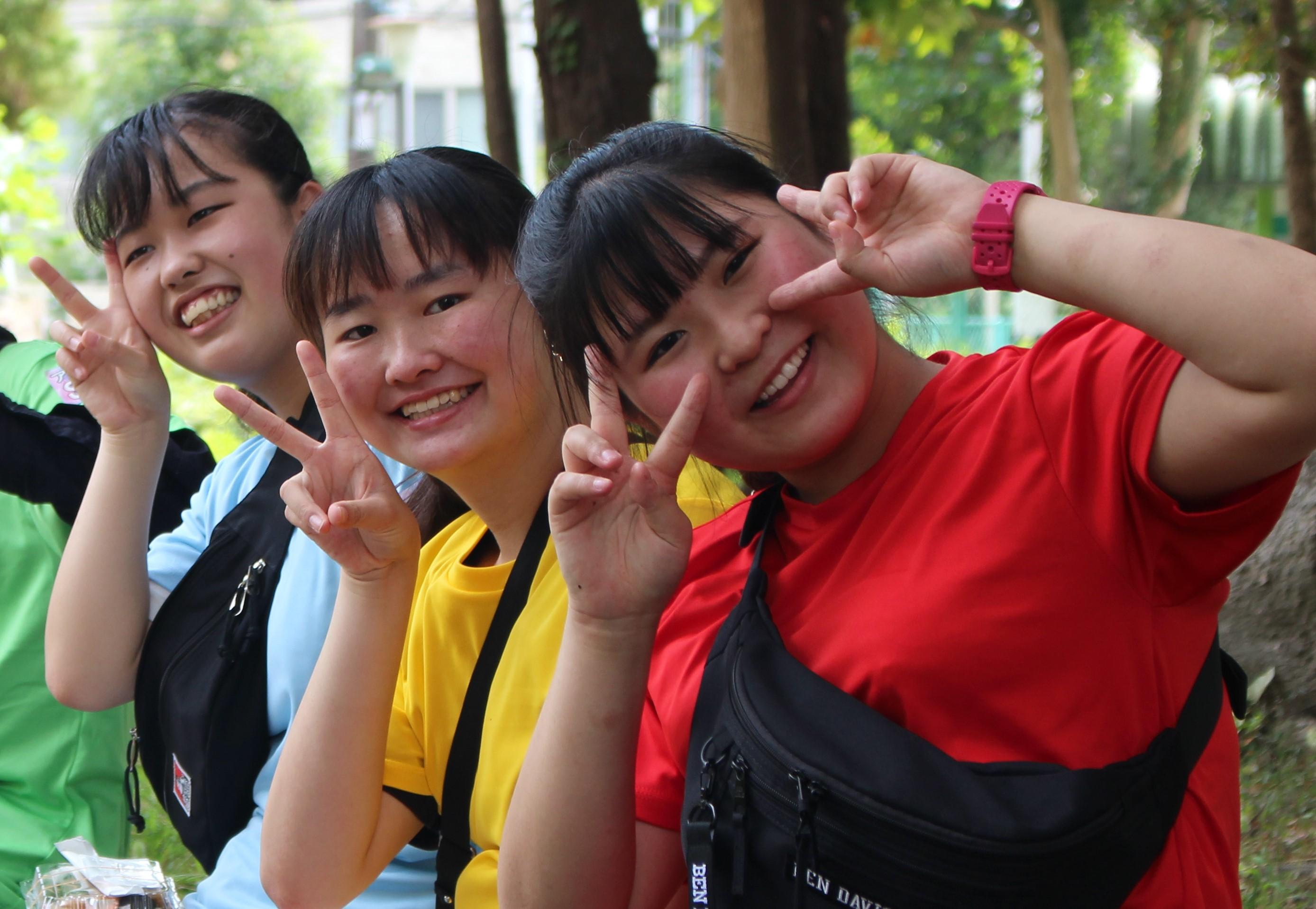 10月10日(日)オープンキャンパス!〈来校型〉〈オンライン配信型〉 ~センパイたちに聞いてみよう!入試のこと、生活のこと!~