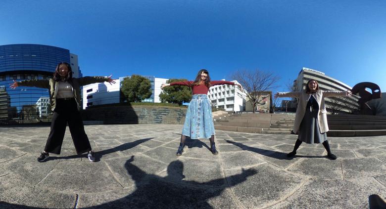 2月13日(月)「女子大生プチ体験・大学へ行ってみよう!」のお知らせ