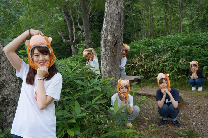 学外研修 志賀高原に行ってきました!①