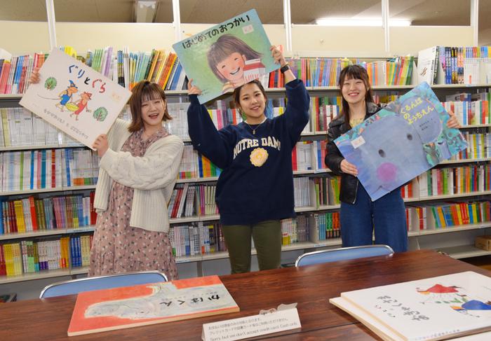 憧れの福音館書店へ 児童文化コース「子どもビジネスの世界」