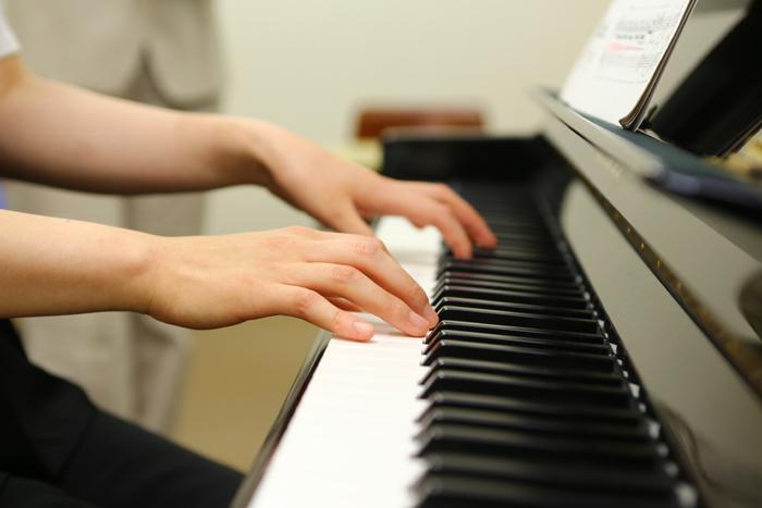 馬場ゼミ ピアノが好きだから聖徳へ!