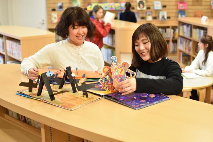 松村先生の「絵本」の授業 絵本は教材?それとも文化?