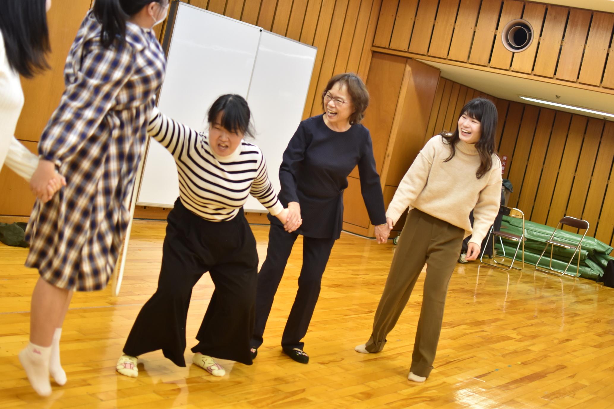幼稚園教員養成コースおすすめトピックス 学びの紹介