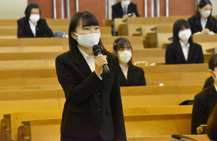 世界へ羽ばたこう!海外研修代替授業「日本人学校における学びに対する支援」