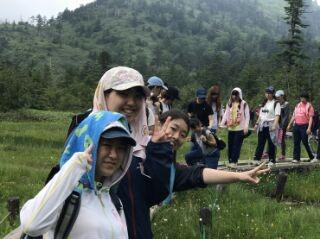 学外研修Ⅰ(志賀高原)に行ってきました その2