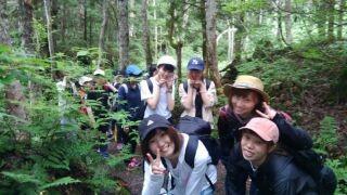 学外研修Ⅰ(志賀高原)に行ってきました その1