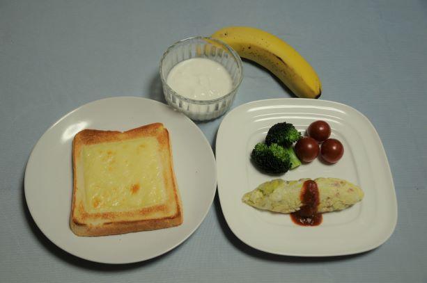 受験生応援:簡単に作れる!栄養たっぷりの朝ごはんレシピ