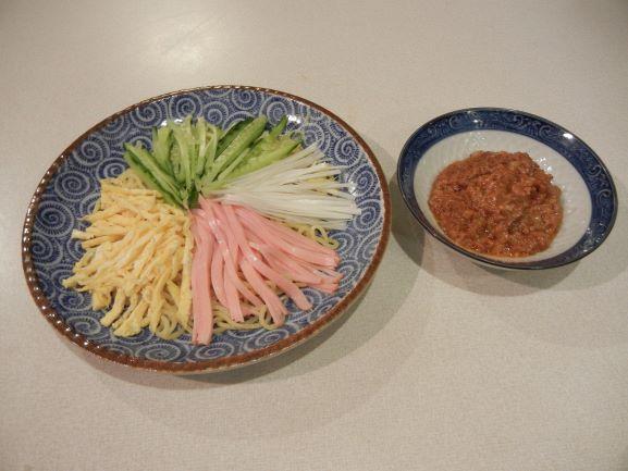 受験生応援:生姜を使った料理