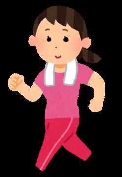 受験生応援:運動のすすめ ~あなたのエネルギー収支のバランスはどのタイプ?~