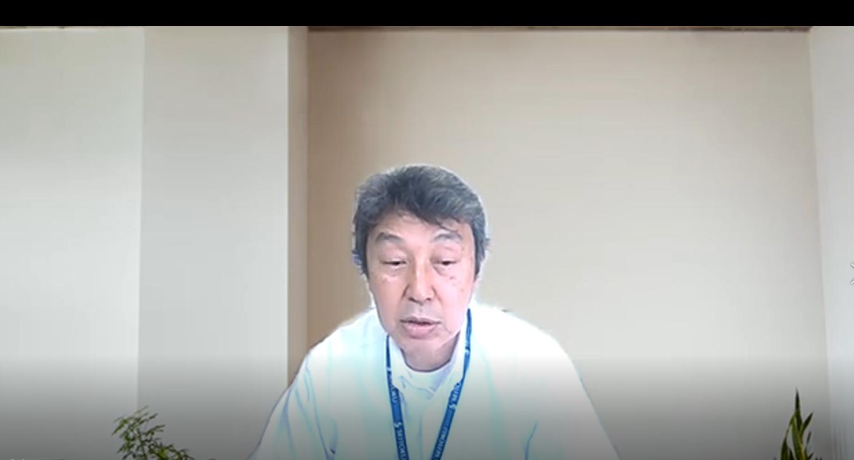 【授業紹介】社会福祉学科とのコラボレーション授業① ~Human Linkage
