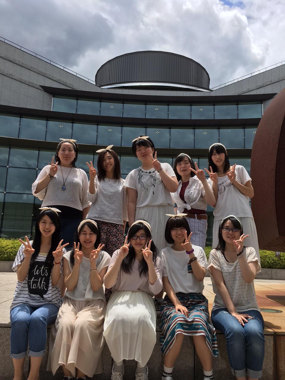 8月28日オープンキャンパス!新しい文学部をご紹介します。