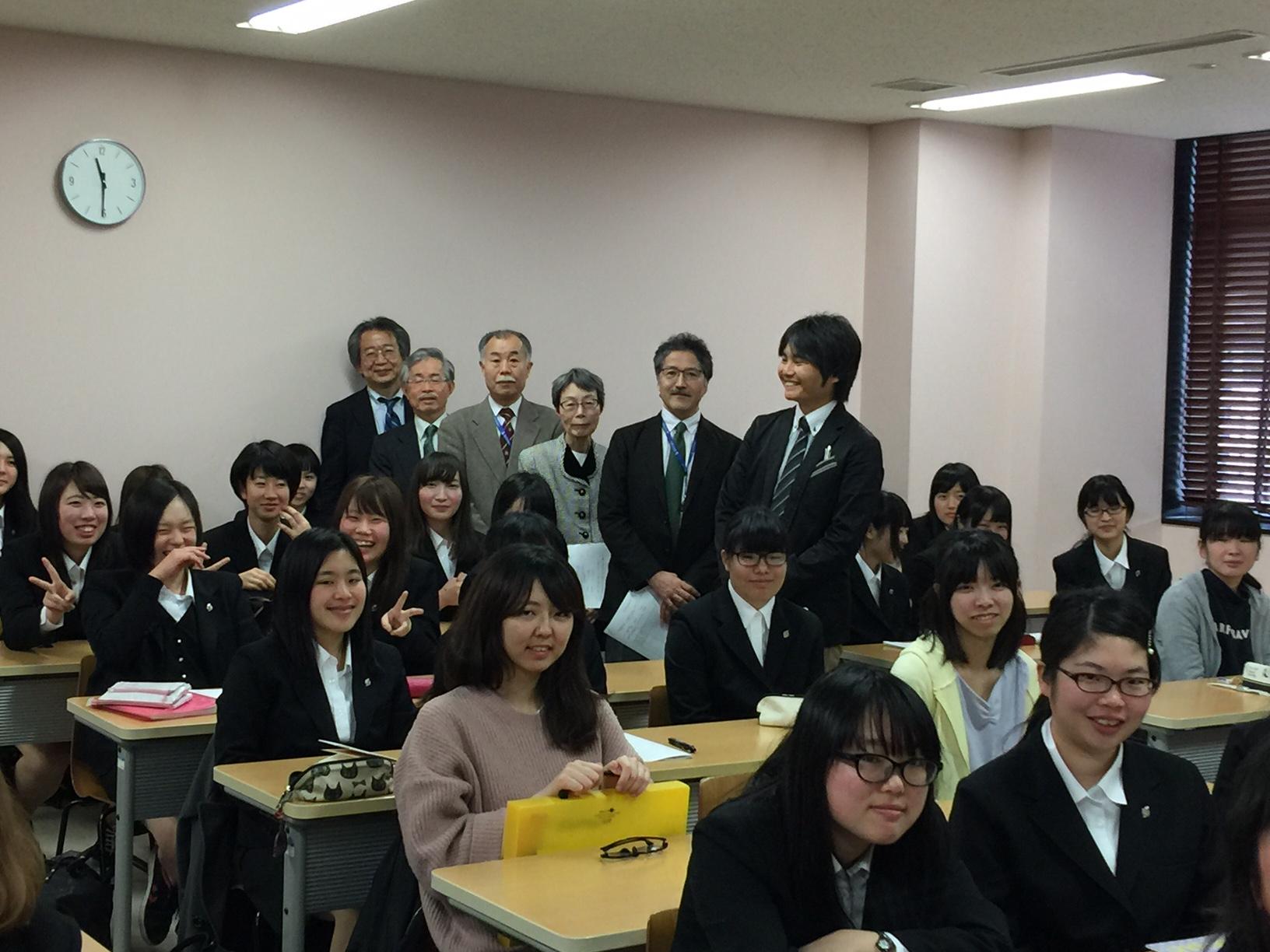 新入生に体験型RE科目のオリエンテーション開催!