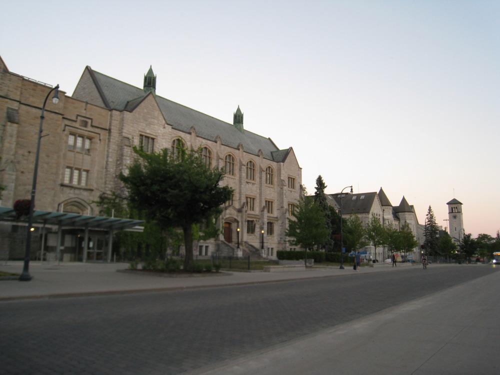 「カナダ海外語学研修」報告④(最終回)