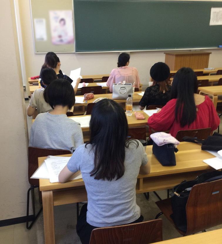 「卒業論文」中間発表会報告③ ~英語・英文学コース 編~