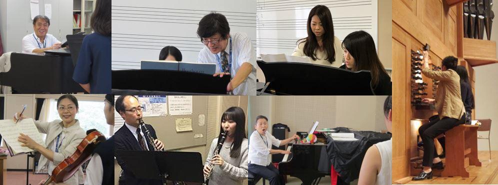 6月11日(日)オープンキャンパスを開催します! ~新しい特待制度と聖徳音楽グレードを徹底解説~