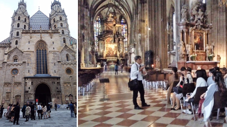 音楽の故郷を訪ねて⑦~ウィーンの歴史と伝統を体感~