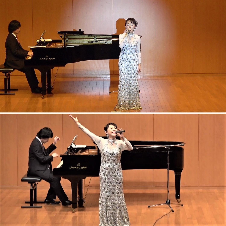 吉岡小鼓音先生の公開講座「劇団四季で主役をつとめて」が開催されました!