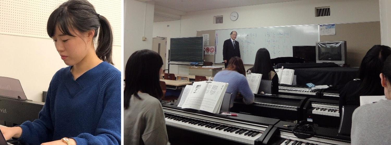 コース紹介:音楽療法コースの特徴 第2回