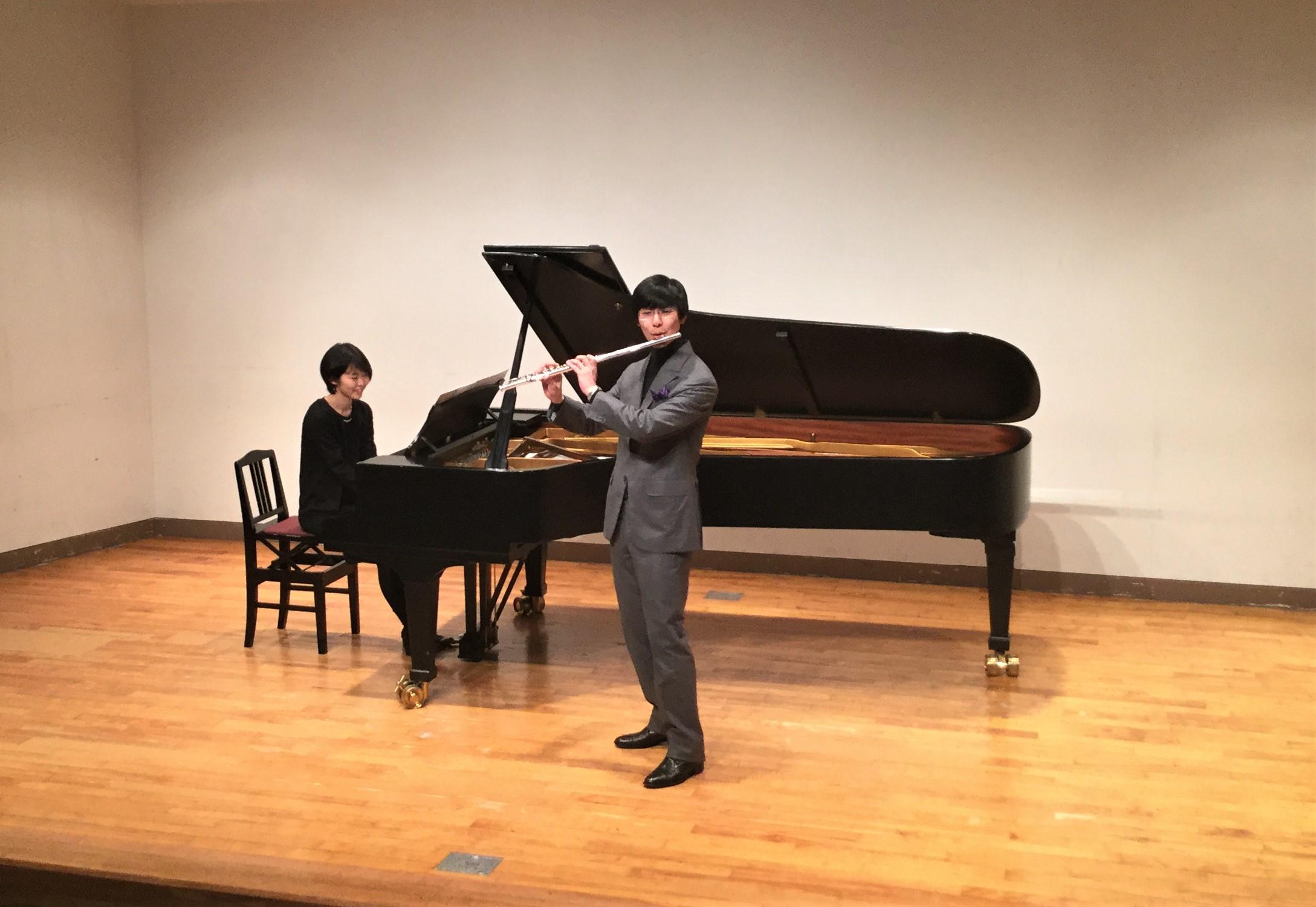 「ピアノアンサンブルの夕べ」で学んだ音楽的コミュニケーションの喜び