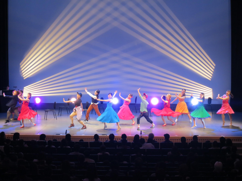 新京成電鉄×聖徳大学「スプリングコンサート2019」が開催されました!
