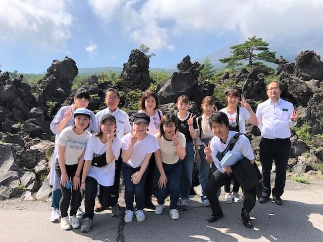志賀高原だより(4)~学外研修2019レポート~