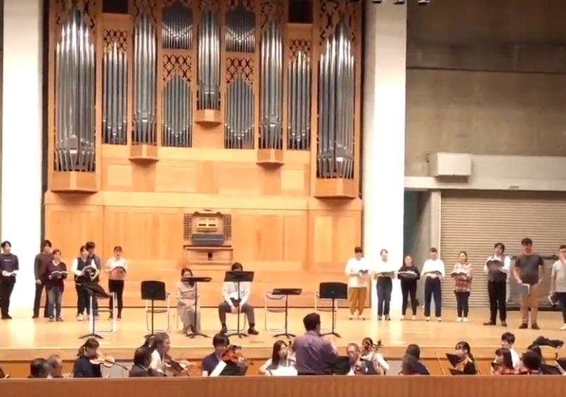 聖徳オペラ《魔笛》、いよいよ本番へ!