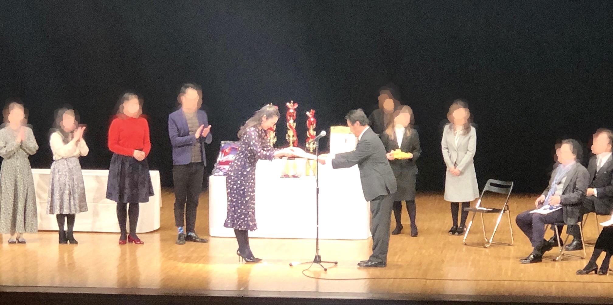 【朗報】音楽学部卒業生が声楽コンクールで特別賞受賞