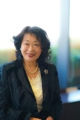 【朗報】伊原直子教授が「令和2年度文化庁長官表彰」を受賞