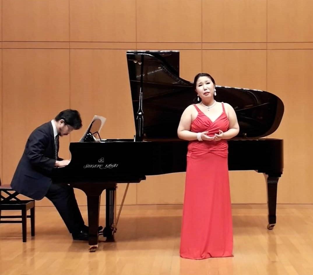 【朗報】音楽学部卒業生が「第50回フランス音楽コンクール」声楽部門で第1位の栄冠!